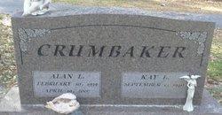 Kay I. Crumbaker