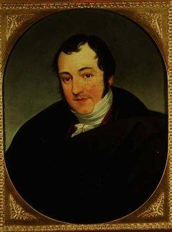 """Carl Thomas """"Carlo"""" Mozart"""