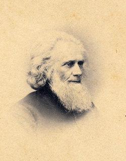 Rev William Dean