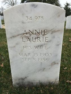 Annie Laurie Ferguson