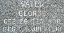 George G. Foos