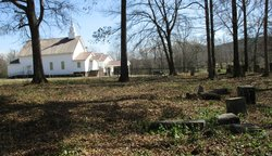 Risers Chapel Memorial Cemetery