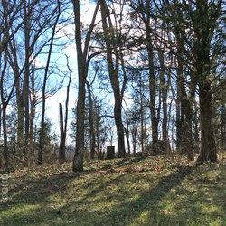 Saunders-Moore Cemetery