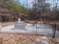 Chambers-Perdue Cemetery