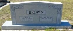 James Howard Brown