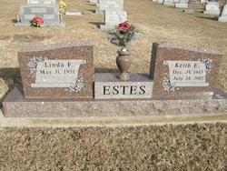Keith Edward Estes