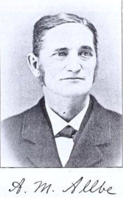 Albert Merriam Allbe