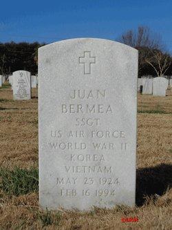 Juan Bermea