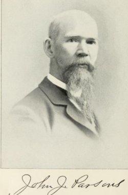 John Jehiel Parsons