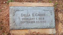 Adella Della E. <I>Bedell</I> Gross