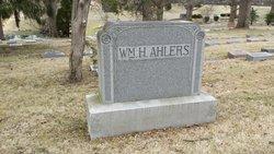 William H. Ahlers