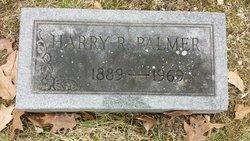 Harry H. Palmer