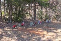 Bullock Family Cemetery