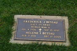Frederick J Bessau