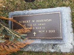 Robert W. Harnish