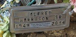 Alfred Harrison, Sr