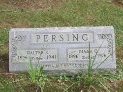 Walter Salew Persing