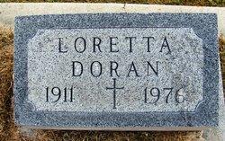 Loretta <I>Harrington</I> Doran