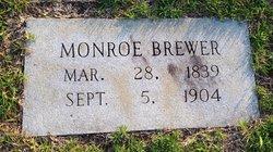 Monroe Brewer