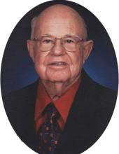 Cecil Milton Gause