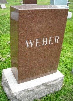 George Hope Weber