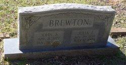 Julia E. Brewton