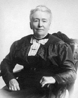 Mrs Sarah Elizabeth <I>Sparks</I> Armistead