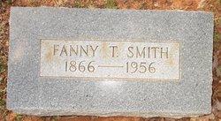 Fannie Taylor Smith