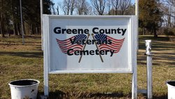 Greene County Veterans Cemetery