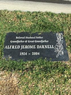 Alfred Jerome Darnell
