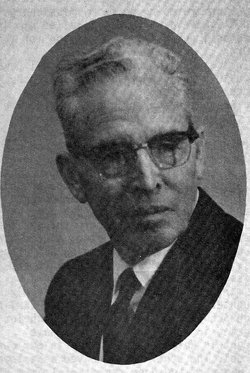 Leonard Peter Ottley