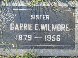 Carrie Edith Wilmore