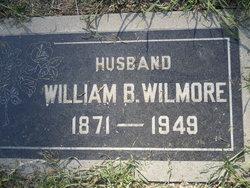 William Benjamin Wilmore