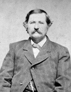 Isaac Howard Davis, Sr