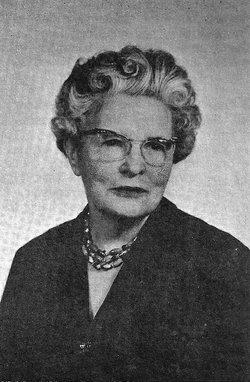 Annie Ellen <I>Ottley</I> Maxfield