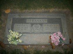 Walter Cornelius Franks