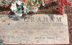 Virgie Dill <I>Prosser</I> Graham