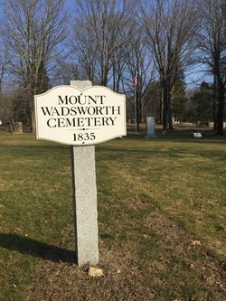 Wadsworth Cemetery