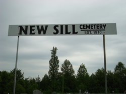 New Sill Cemetery