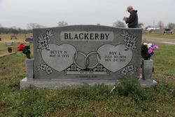 Roy L Blackerby