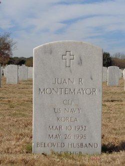 Juan R Montemayor