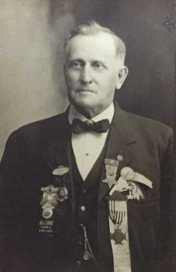 Stephen Decautur Smith