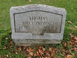 Thomas Mroczkowsky