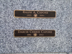 Darcie C. Capone