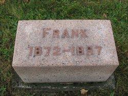 Frank Dutter