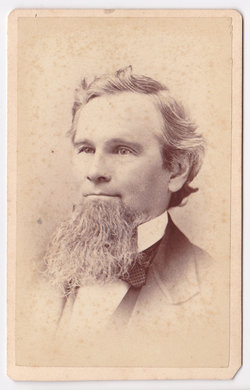 Timothy Dwight Nutting