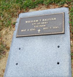 William T. Balfour