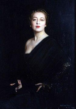 Beryl Crossley <I>Smith</I> Hamilton
