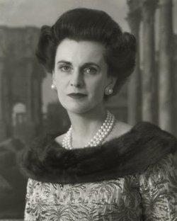 Margaret <I>Whigham</I> Campbell
