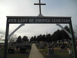 Our Lady of Pompeii Cemetery